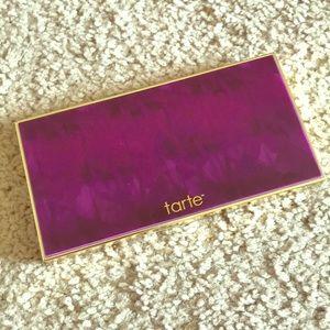 Tarte Energy Noir Clay Palette